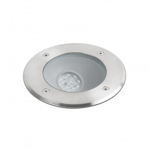 FARO - LED Луна за вграждане влагозащитена IP67 за външно осветление SALT LED 70591