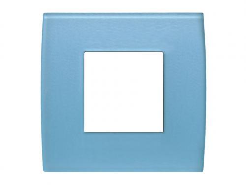 TEM - РАМКА OP20GB-U 2М ICE BLUE