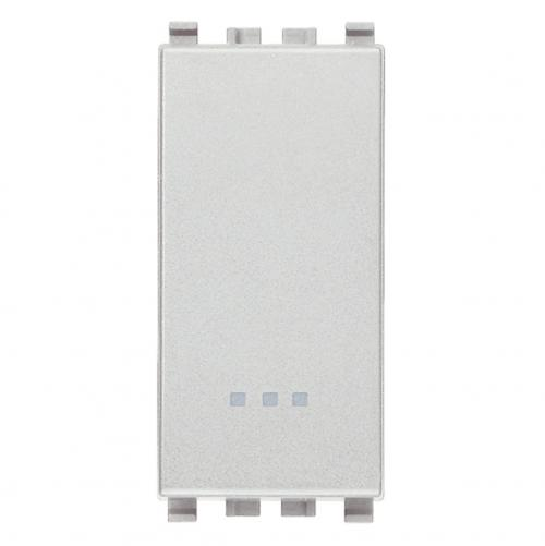 VIMAR - 20005.N - Eikon Девиаторен ключ 1P 16A бял next