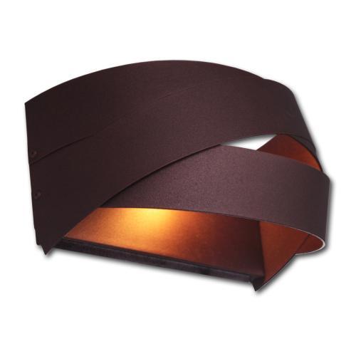 LIS LIGHTING - Аплик TORNADO 5011K-H90 E14, 1x40W, H13, D25cm
