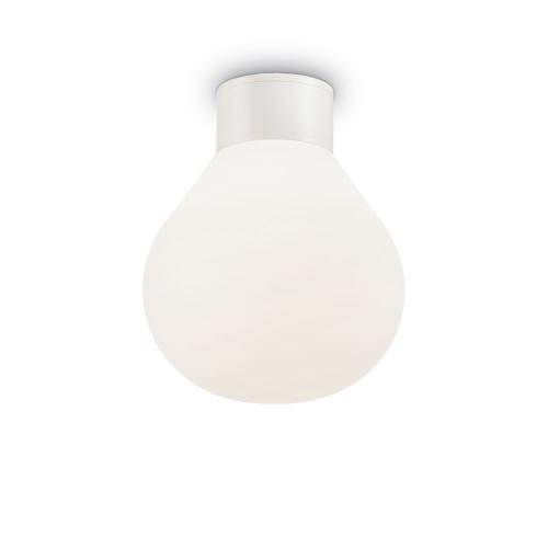 IDEAL LUX - плафон  CLIO PL1 Bianco  149523