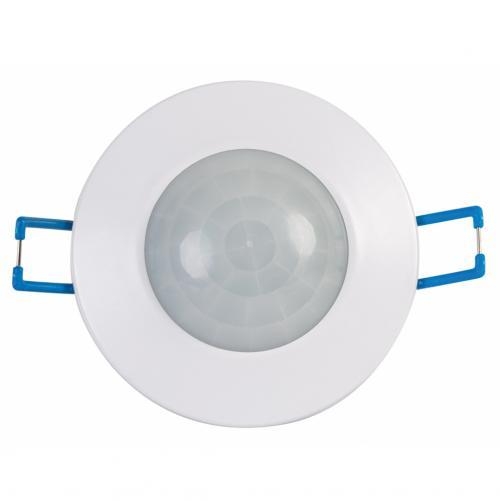 ULTRALUX - SDVOM Сензор за движение за вграждане/открит монтаж 360°, 3м
