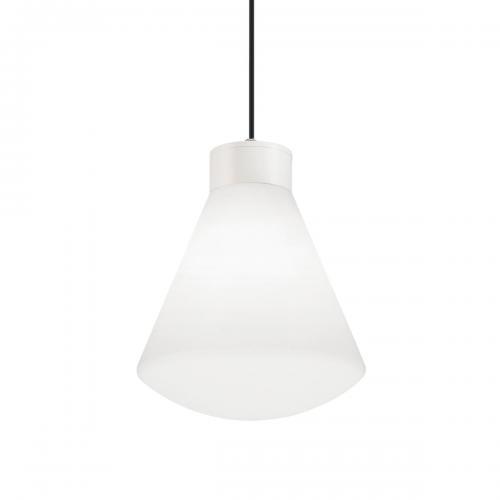 IDEAL LUX - Пендел  OUVERTURE SP1 Bianco 187280