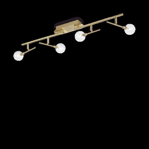 IDEAL LUX - Плафон  MARACAS PL4 200354