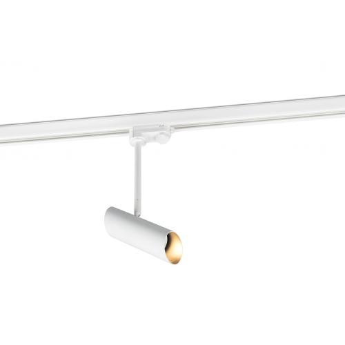 FARO - LED прожектор за релсов монтаж LINK 29871  GU10, 8W