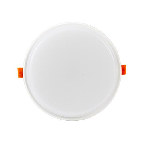 ULTRALUX - LPRA1842 - LED панел за вграждане с регулируем монтаж., кръг 18W, 4200K