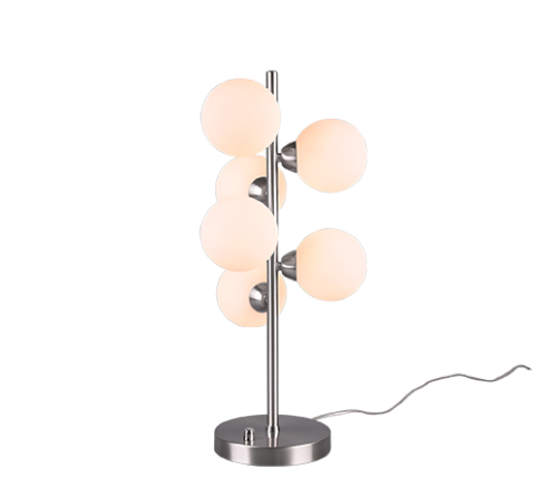 TRIO - Настолна  лампа  ALICIA – 507690607