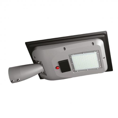 ACA LIGHTING - LED соларно тяло за улично осветление 50W, 4000K, 5000lm, IP65 SONNE5040
