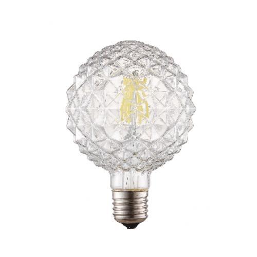 ACA LIGHTING - LED крушка димираща FILAMENT E27 6W 2700K 690lm ZIV956WWDIM