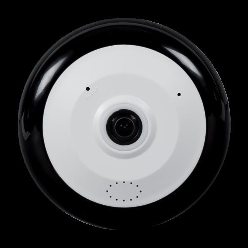 ELMARK - Wi-Fi SMART КАМЕРА ЗА ТАВАН 200W PIXELS 360° 195052