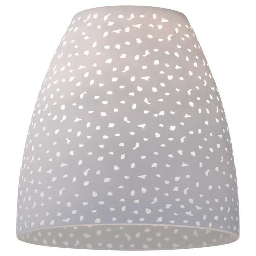 Fischer And Honsel - Стъкла\абажури  m6 - medium 1 LED  70093