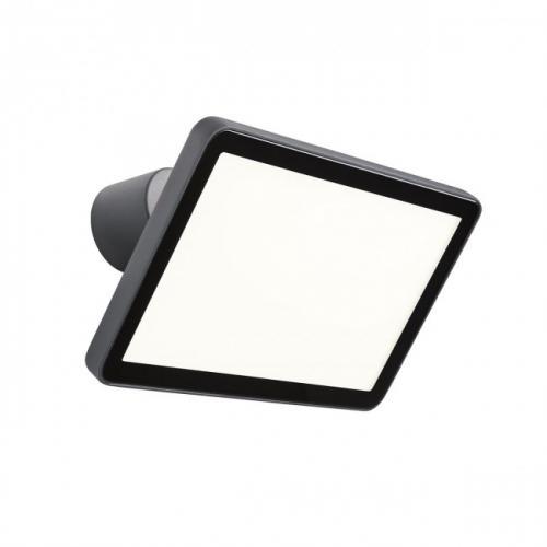 REDO GROUP - Външен прожектор влагозащитен FLUX PR LED 50W IP65 DG 3000K 90244