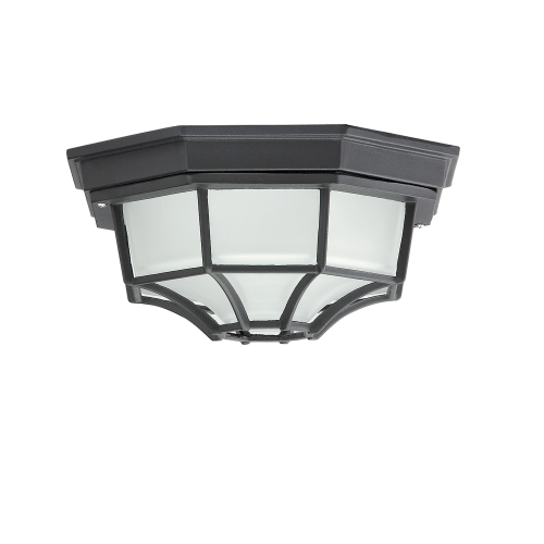 TNL -  Outdoor ceiling lights Spider IP54 SMALL