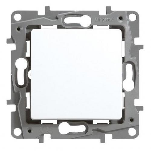 LEGRAND - 764545 Niloe Празен модул бял