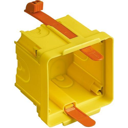 BTICINO - PB502W Конзола за гипс картон 2 мод. Bticino AIR/ETERIS
