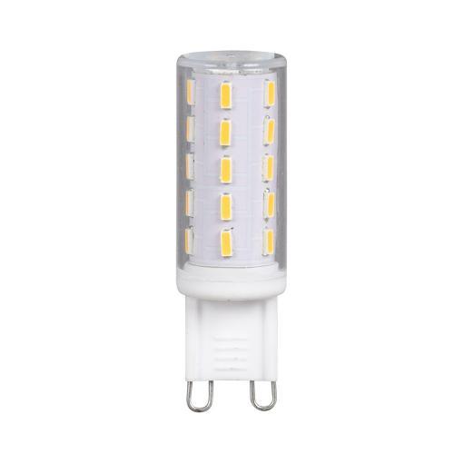ULTRALUX - LPG93527 LED лампа 3.5W, G9, 2700K, 220V-240V AC
