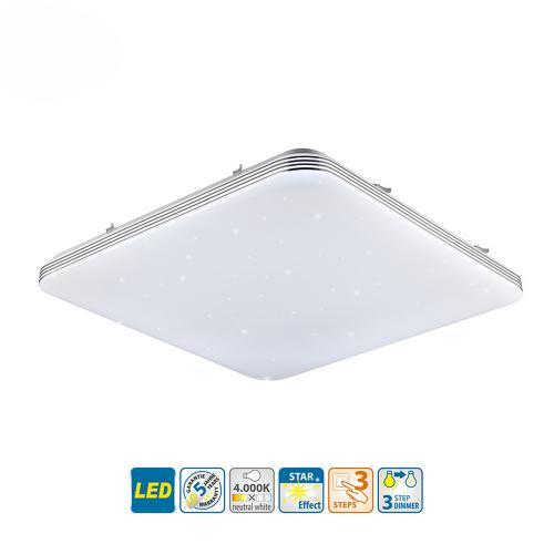 ESTO - LED плафон 48W IKENA 741044