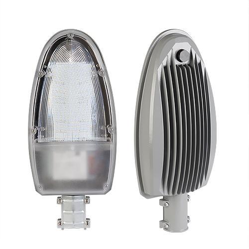 ULTRALUX -  LUT2205045 LED ТЯЛО ЗА УЛИЧНО ОСВЕТЛЕНИЕ 220V 50W 4500K IP65
