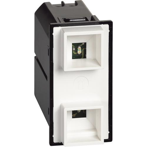 BTICINO - Индикатор с LED лампи