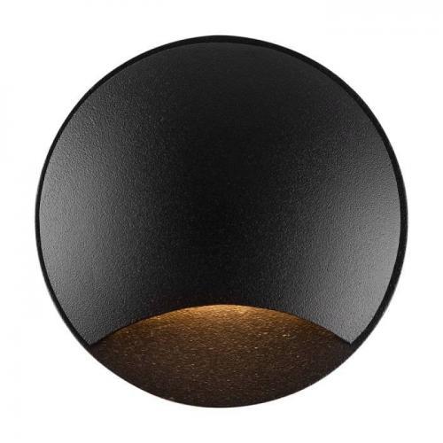 MAYTONI - Луна за вграждане  BISCOTTI  O035-L3B3K  LED 3W, 30LM, 3000K, IP65