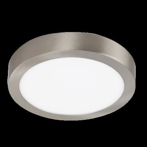 RABALUX - LED Панел кръгъл Lois 2660 18W 3000K мат хром