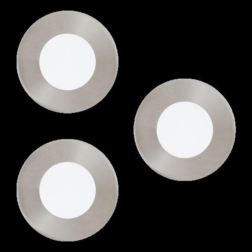 EGLO - Led луни за вграждане FUEVA-C 32882