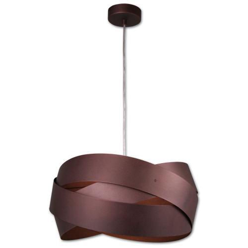 LIS LIGHTING - Пендел TORNADO 5012Z-H90 E27, 1x40W, H100, D40cm