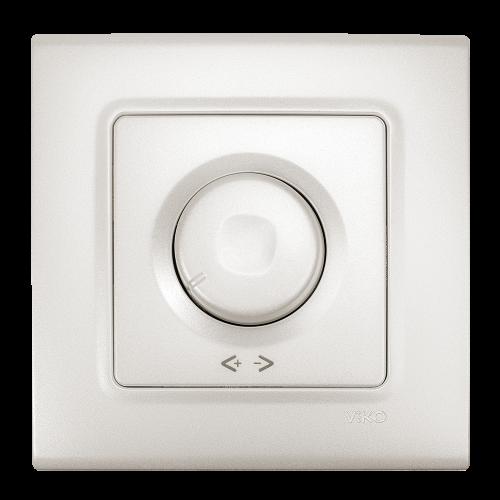 VIKO - Ротативен LED Димер RC  6-100W LINNERA LIFE перлено бяло 90403094-BG