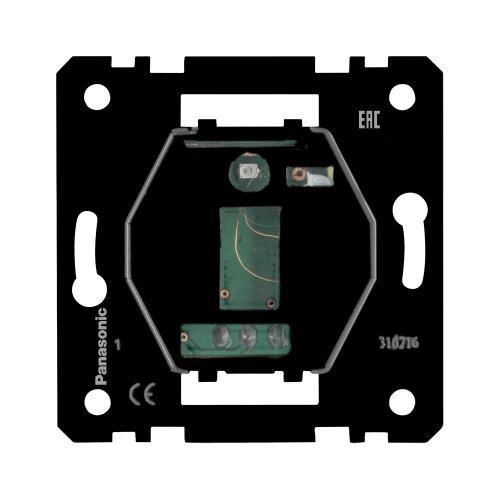 PANASONIC - Energy Saver Mechanical (220V), Mechanism WBTM0576-5NC