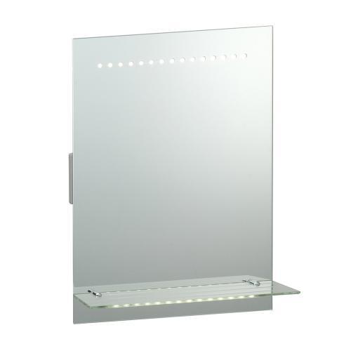 ENDON - огледало  DELTA  91818 LED 30X0,1W, 6500K, 60LM, IP44