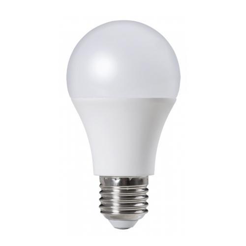 ULTRALUX - LBG102727 LED крушка 10W, E27, 2700K, 220V, топла светлина, SMD2835