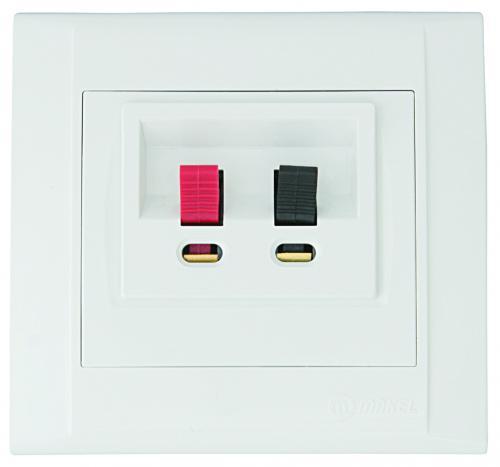 MAKEL - Розетка Hi-Fi Defne 42001080