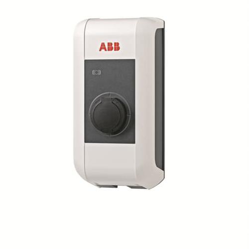 ABB - Зарядна станция за електрически автомобили 2P 4,6 kW IP54 EVLunic 6AGC070437