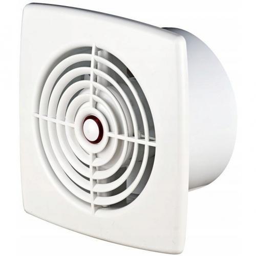 AWENTA - Вентилатор с фикситана решетка  Retis WR100
