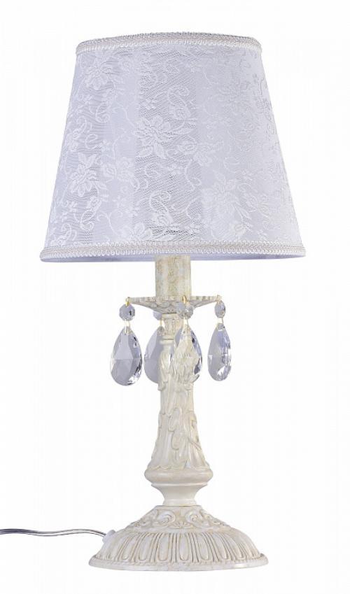 MAYTONI - Настолна лампа  Filomena ARM390-00-W