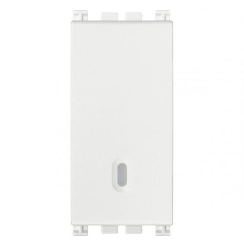 VIMAR - 19005 - Arke Девиаторен ключ 1P 16A бял