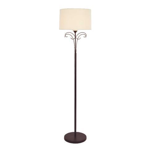 ACA LIGHTING - Лампион  TEXTILE & CRYSTAL  AD80331F