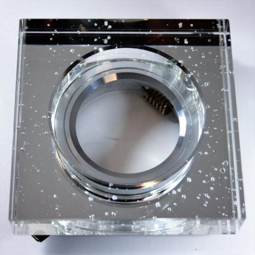 TNL - Луна Дълбока Стъкло Квадрат AIR SB 01