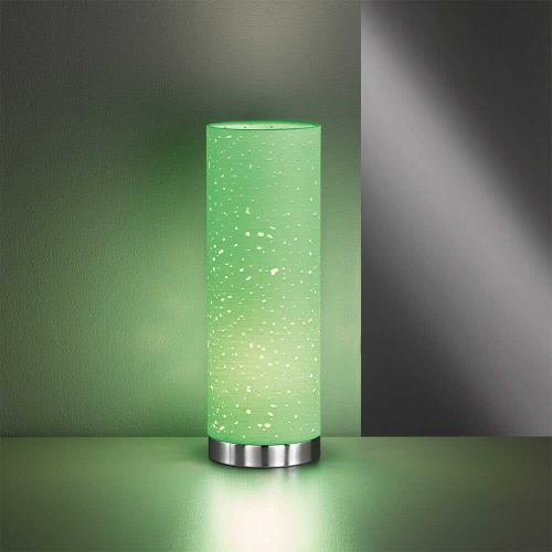 Fischer And Honsel - Настолна лампа THOR  50163 GREEN