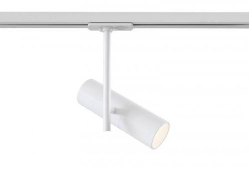 MAYTONI - LED Прожектор за релсов монтаж ELTI  TR005-1-GU10-W  LED GU10, 10W