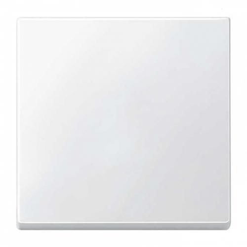 SCHNEIDER ELECTRIC - MTN412119 Лицев панел за ключ/бутон полярно бял Artec и Antique