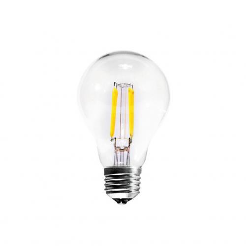 TNL - LED лампа FILAMENT E27 A60 6W 2700K 360°