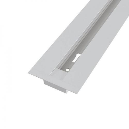MAYTONI - Аксесоар за монофазно релсово осветление за вграждане Busbar trunkings TRX004-111W  100см