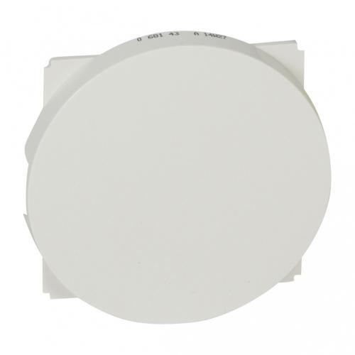 LEGRAND - Празен панел Celiane 68143 бял