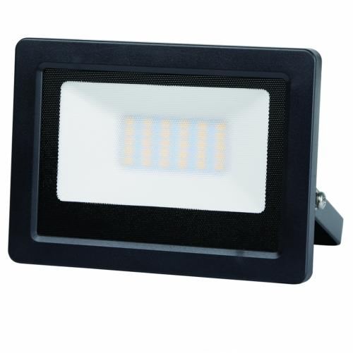 ULTRALUX - SPD2060 LED Slim прожектор 20W, 6000K, 220V, IP65 студена светлина, SMD2835