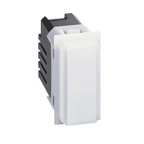 BTICINO - LED лампа - автоматично включване при спиране на захранването 0,1W 230V 1 мод. Living Now Bticino  K4381