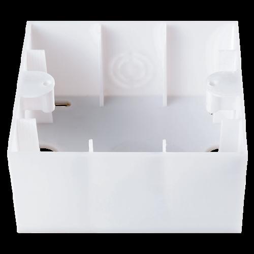 VIKO - 90 96 9001 Surface Mounting Box, Single