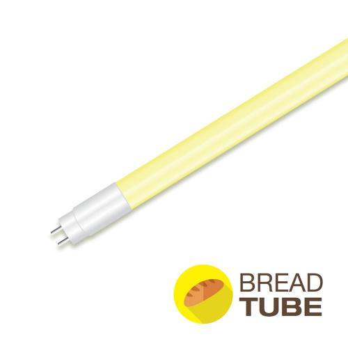 V-TAC - LED Пура T8 18W - 120 см за Осветяване на Хляб SKU: 6322 VT-1228