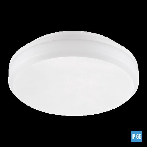 LUXERA - LED Плафон влагозащитен 30W IP65 TVER 63207