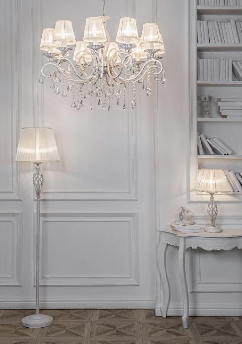 MAYTONI - Настолна лампа   Grace ARM247-00-G